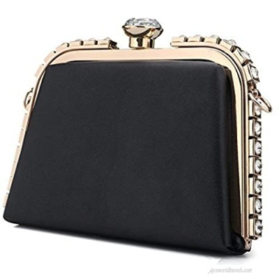 Vintage Beaded Clutch Sequined Evening Bag Wedding Party Formal Handbag Clutch Purse Prom Cocktail Party Handbags