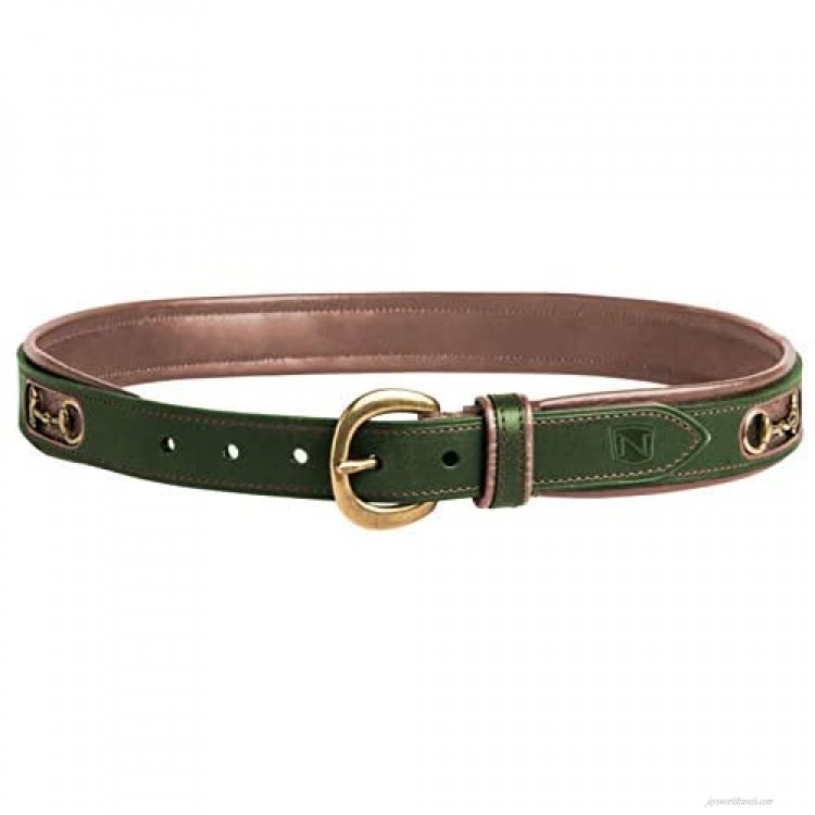 Noble Outfitters On The Bit Belt (2X-Large Juniper)