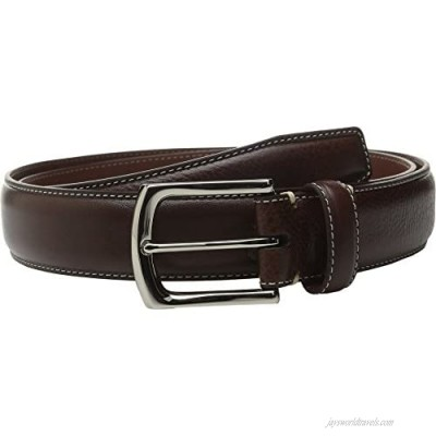 Torino Leather Co. 35MM Burnished Tumbled Brown 46