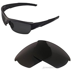 Walleva Replacement Lenses for Wiley X Valor Sunglasses - Multiple Options Available